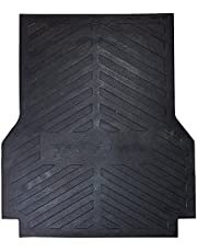 """Genuine Toyota Accessories PT580-35050-SB Bed Mat for Short Bed Tacoma Models Black, 59 1/2"""" L X 52 1/2"""" W X 3/8"""" H"""