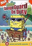 SpongeBob SquarePants: Spongeguard On Duty