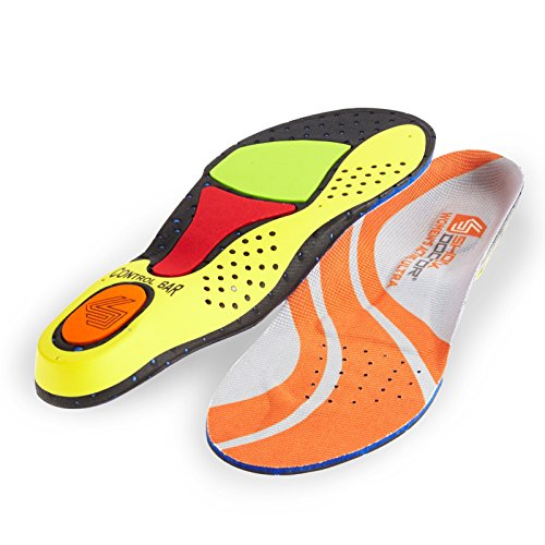 Shock Doctor Active Ultra Insole Womens 9 10