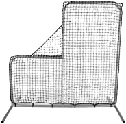 Champion Sports NB7236 Pitching Safety Screen