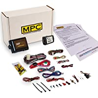 MPC Add Remote Start To Your Mitsubishi 2006-13. Complete Kit- Use Your OEM Remotes