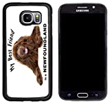 Best Rikki Knight LLC Friends Galaxy S6 Cases - Rikki Knight My Best Friend is a Brown Review