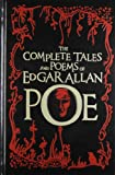 The Complete Tales and Poems of Edgar Allan Poe, Edgar Allan Poe, 1435106342