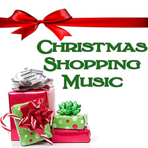 A Holly Jolly Christmas (Countdown Christmas Shopping)