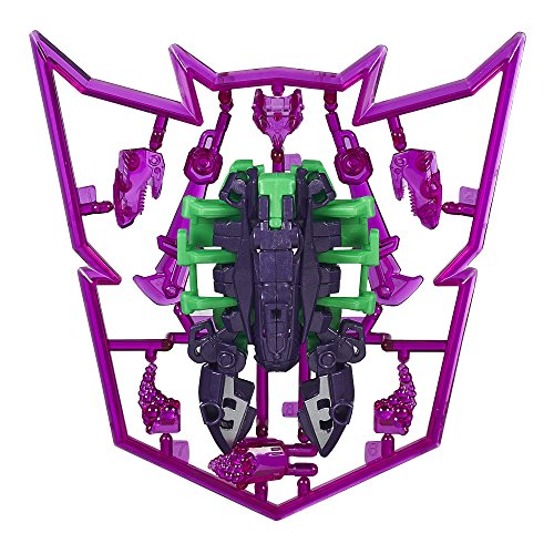 Mini Transformers Figure - Transformers Robots in Disguise Mini-Con Sandsting Figure