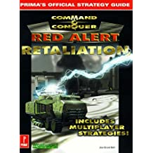 Command & Conquer: Red Alert Retaliation: Prima's Official Strategy Guide