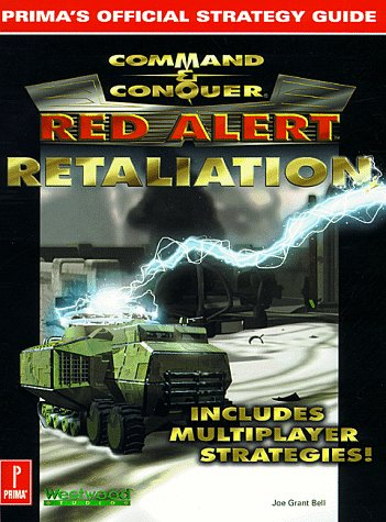 Price comparison product image Command and Conquer: Red Alert Retaliation