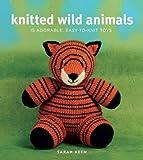 Knitted Wild Animals, Sarah Keen, 082303318X