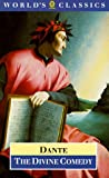 The Divine Comedy, Dante Alighieri, 0192830732