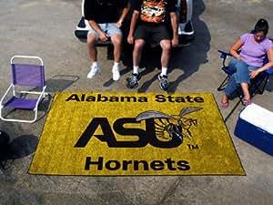 "Brand New Alabama State Ulti-Mat 60""96"""