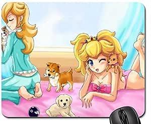 Cell vore Rosalina (Animation) - 123vid |Princess Peach Cell