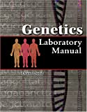 Genetics Laboratory Manual 9780757512339
