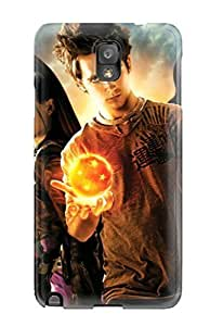 Barbara Anthony Case Cover For Galaxy Note 3 - Retailer Packaging Dragon Ball (2) Protective Case
