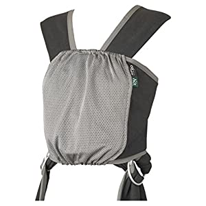 Caboo NCT Carrier (Slate Grey)