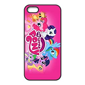 Pony spirits Cell Phone Case for Iphone 5s
