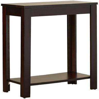 Charlton Home Louisville Chairside Table & Reviews | Wayfair