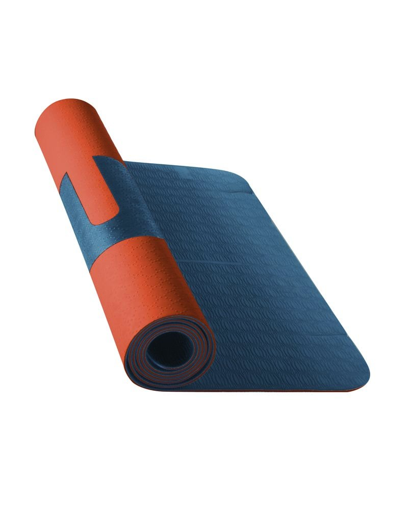 Nike 9343/12 - Esterilla para yoga, 3 mm: Amazon.es ...
