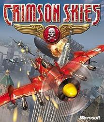 crimson skies pc