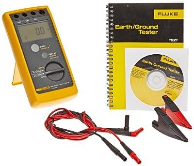 Fluke Earth Ground Tester