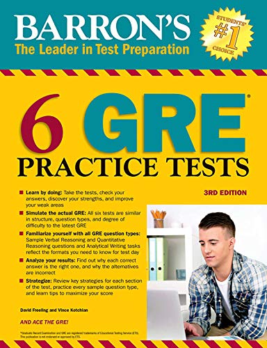 Buy practice test for gre