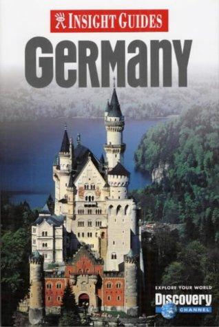 Germany Insight Guide (Insight Guides) pdf epub