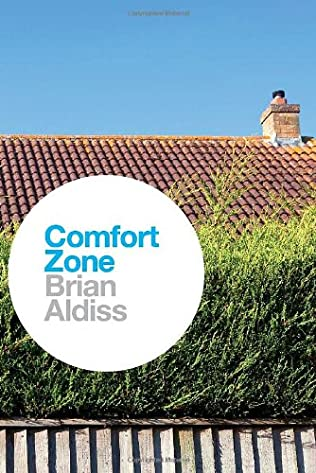 book cover of Comfort Zone