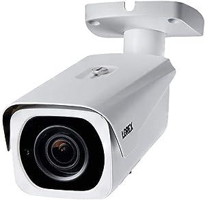 Lorex LNB8963B 4K 8MP 4X Optical Zoom IP Bullet Camera