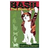 Basil The Bionic Cat