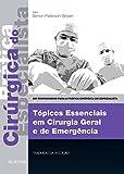 img - for T picos Essenciais em Cirurgia Geral e de Emerg ncia (Em Portuguese do Brasil) book / textbook / text book