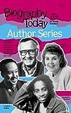 Biography Today, Laurie Lanzen Harris, 0780804139