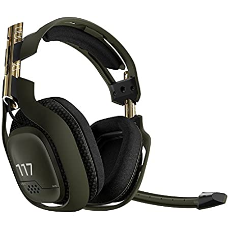 Astro Gaming HALO A50 Wireless Headset with Req Pack DLC for Xbox One