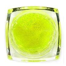Beauties Factory Nail Art UV Gel Yellow Glitter ¡V 20ml