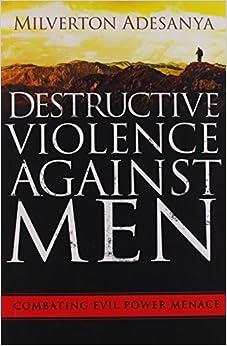 Book Destructive Violence Against Men