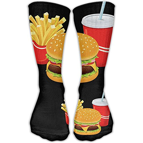 Picture of a Hamburger Fries Cola Premium Novelty