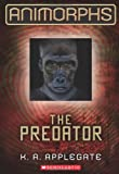 img - for Animorphs #5: The Predator book / textbook / text book