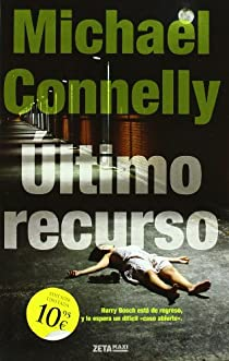 ULTIMO RECURSO par Connelly