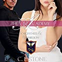 Forgiveness and Permission: The Academy: The Ghost Bird, Book 4 Audiobook by C. L. Stone Narrated by Natalie Eaton