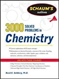 img - for 3,000 Solved Problems In Chemistry (Schaum's Outlines) book / textbook / text book