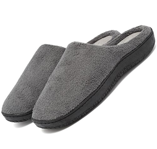 Comfort Clogs - 4
