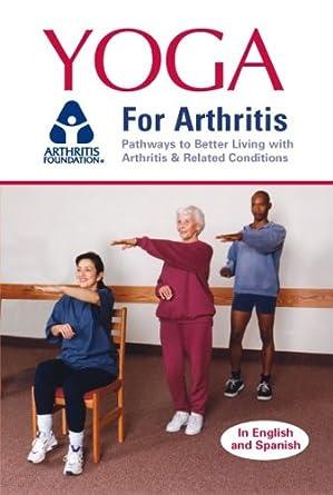 Yoga for Arthritis [Reino Unido] [DVD]: Amazon.es: Cine y ...