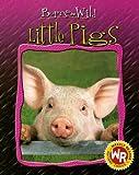 Little Pigs, Colette Barbe-Julien, 0836866983