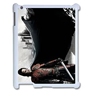 Dracula Untold SANDY0534747 Phone Back Case Customized Art Print Design Hard Shell Protection Ipad2,3,4
