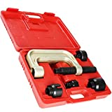 Timbertech® KGLK02 Ball Joint Press Tool Kit by Timbertech®