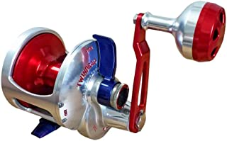 product image for Accurate Valiant BVL-600S Light Line Series Reel - Right-Hand