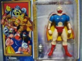 Kinnikuman 2 Action Figure Collection Kinnikuman separately