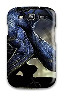 Best Galaxy S3 Case Cover Skin : Premium High Quality Venom Case