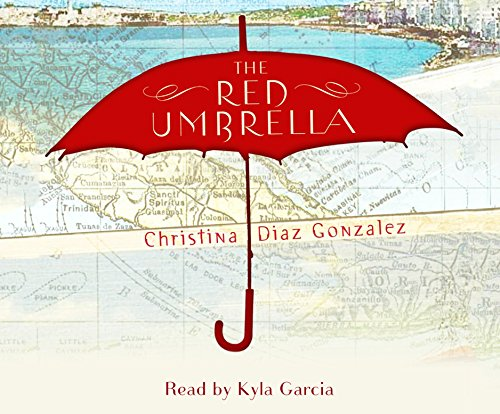 Red Umbrella, The by Ideal on Dreamscape Audio