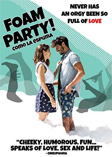 Foam Party! -