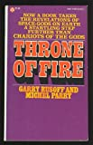 img - for Throne of Fire book / textbook / text book