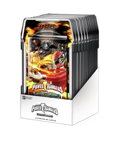 power rangers cards - 4